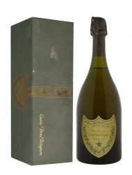 Dom Perignon 1973 w/box