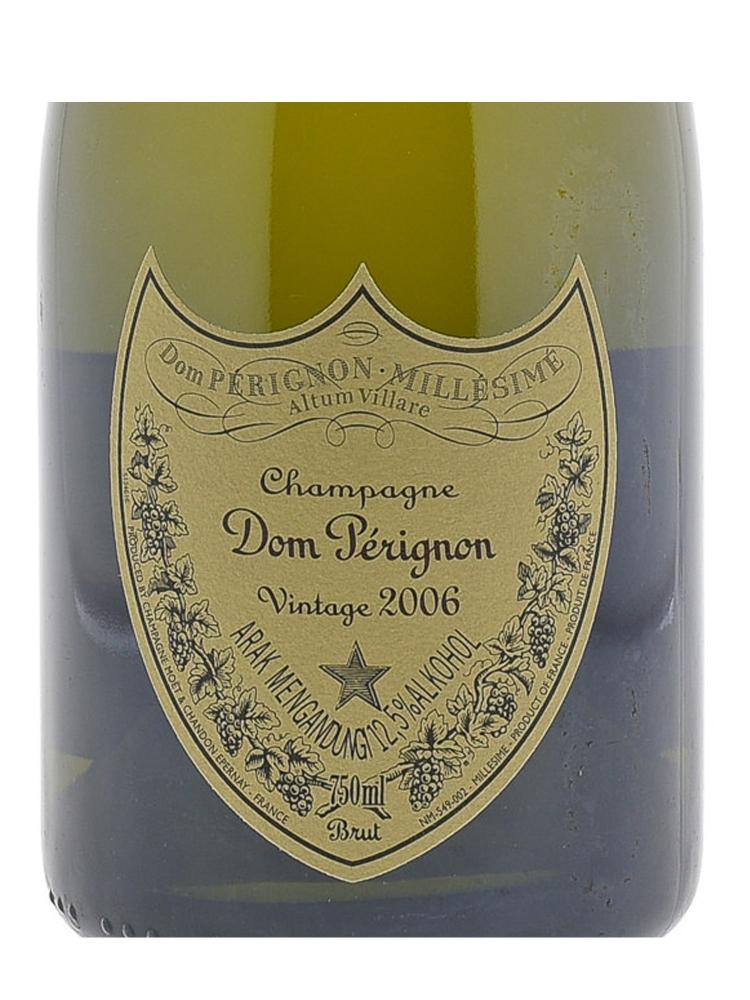 Dom Perignon 2006 w/box
