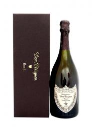Dom Perignon Rose 1996 w/Box