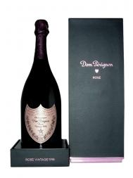 Dom Perignon Rose 1998 w/Box