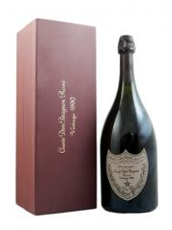 Dom Perignon Rose 1990 w/box 1500ml