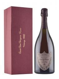Dom Perignon Rose 1990