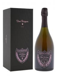 Dom Perignon Rose 2005 w/box