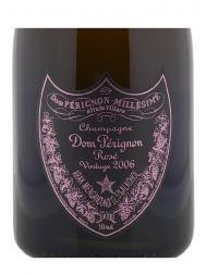 Dom Perignon Rose 2006 w/box