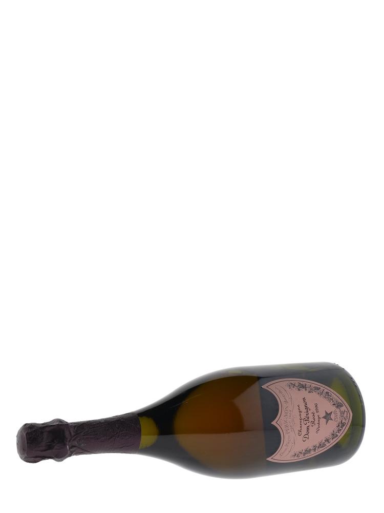 Dom Perignon Rose 1996 - 6bots