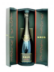 Krug Brut 1996 w/Box