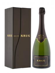 Krug Brut 1998 w/Box