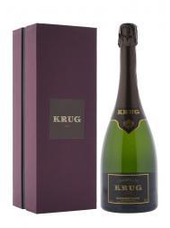 Krug Brut 2004 w/box
