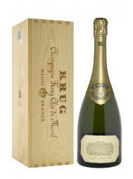 Krug Clos du Mesnil 1990 w/box