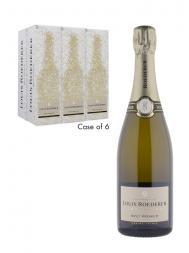 Louis Roederer Brut Premier (Mixed Graphic) NV - 6bots