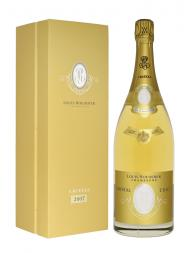 Louis Roederer Cristal Brut 2007 w/box 1500ml