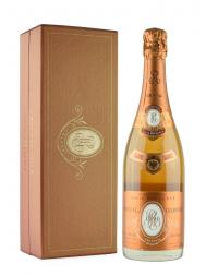 Louis Roederer Cristal Rose 1990 w/box