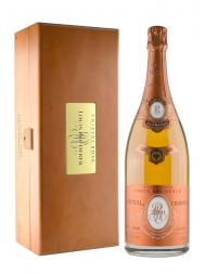 Louis Roederer Cristal Rose 2000 w/box 1500ml