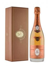 Louis Roederer Cristal Rose 2004 w/box