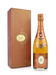 Louis Roederer Cristal Rose 1983 w/box