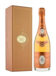 Louis Roederer Cristal Rose 2000 w/box