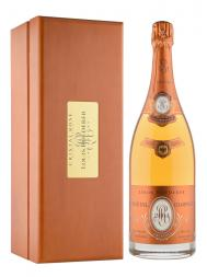 Louis Roederer Cristal Rose 2004 w/box 1500ml