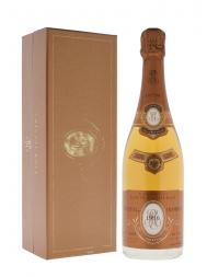 Louis Roederer Cristal Rose 1996 w/Box