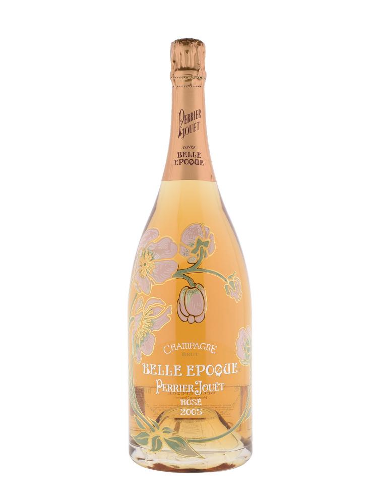 Perrier Jouet Belle Epoque Rose 2005 1500ml
