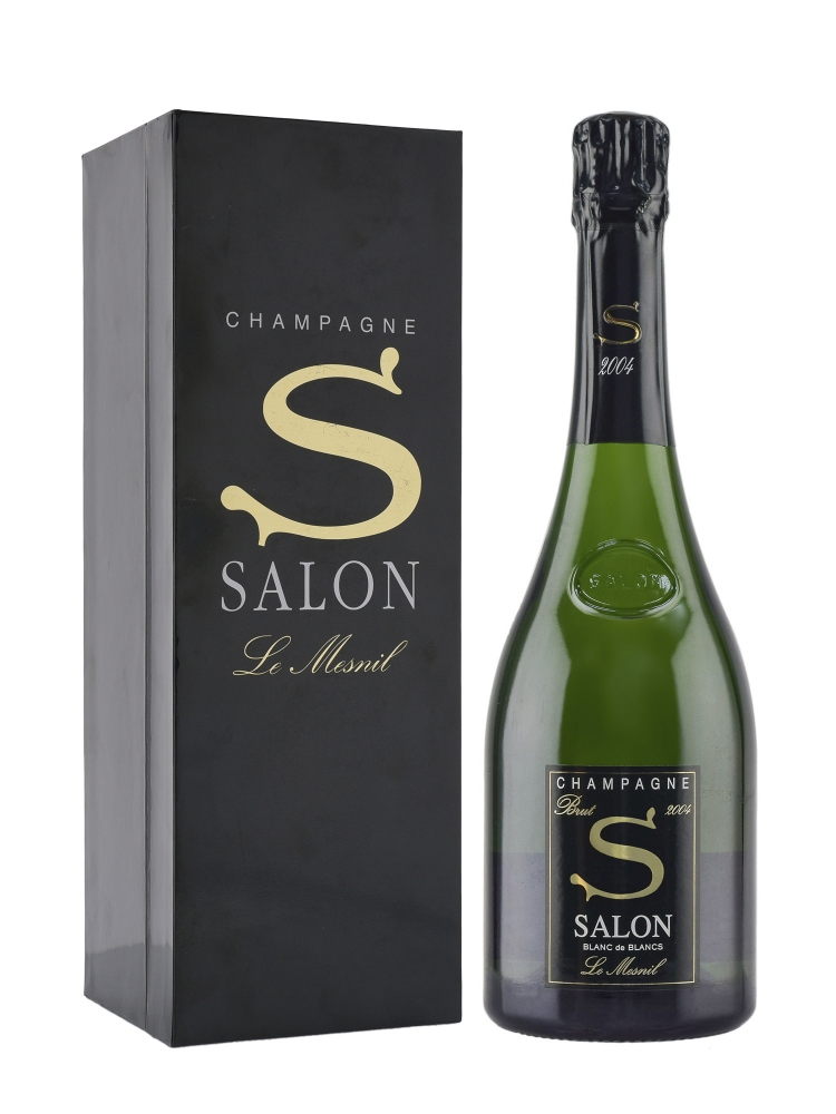 Salon 2004 w/box