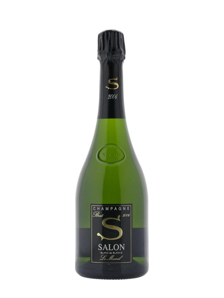 Salon 2006 - 6bots
