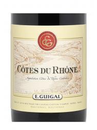Etienne Guigal Cote du Rhone 2016 - 6bots