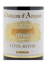 Etienne Guigal Cote Rotie Chateau Ampuis 2011