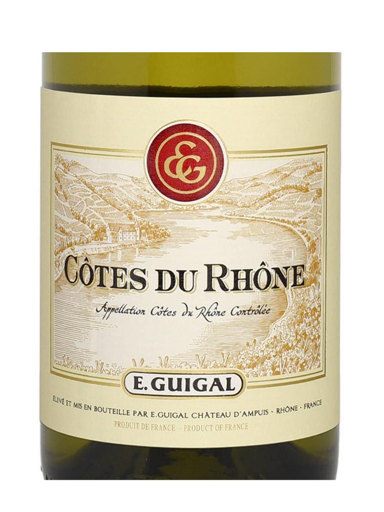 Etienne Guigal Cote du Rhone Blanc 2018 - 6bots