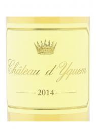 Ch.D'Yquem 2014 375ml