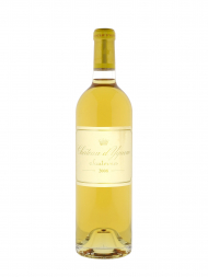 Ch.D'Yquem 2008