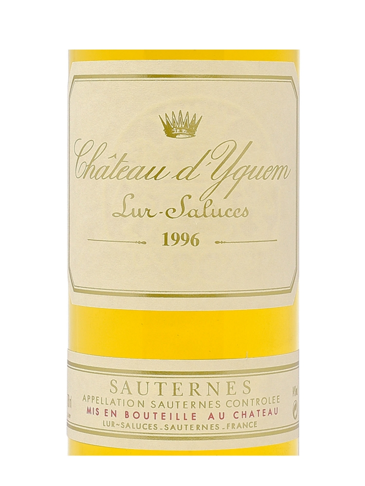 Ch.D'Yquem 1996