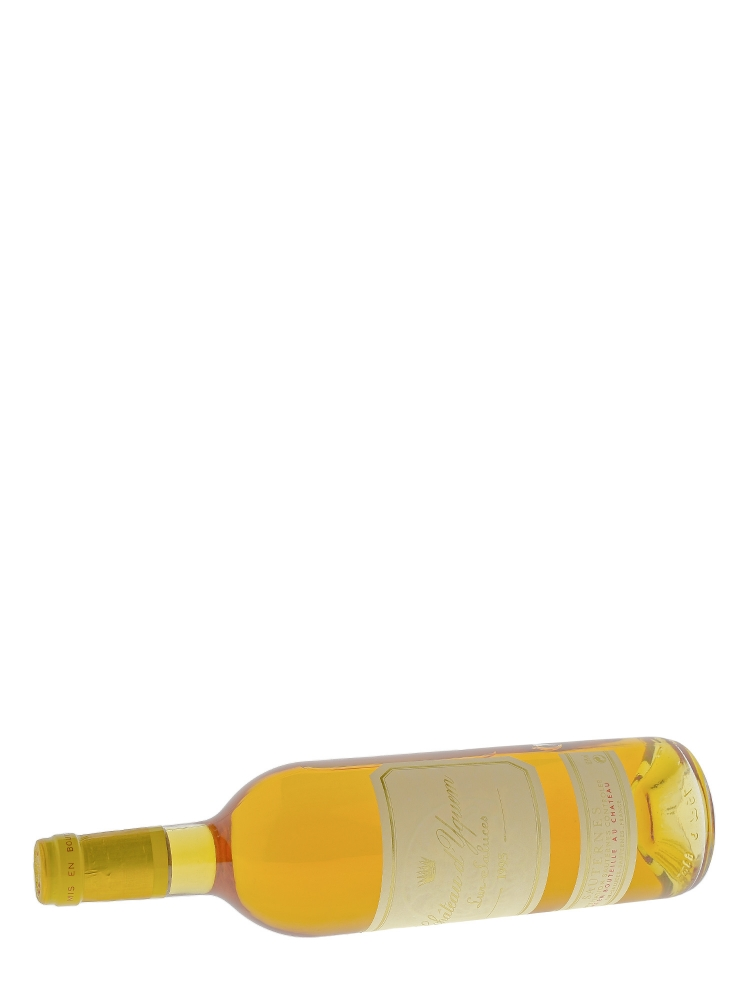 Ch.D'Yquem 1995