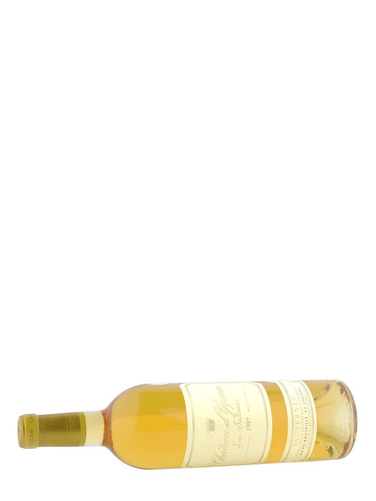 Ch.D'Yquem 1997