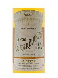Ch.La Tour Blanche 2004