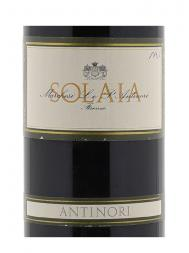 Antinori Solaia 1985