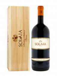 Antinori Solaia 2010 w/box 1500ml