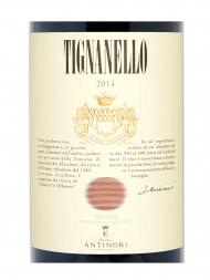 Antinori Tignanello 2014 w/box 1500ml