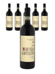 Carpineto Brunello di Montalcino DOCG 2014 - 6bots