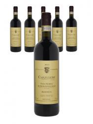Carpineto Vino Nobile di Montepulciano Riserva 2015 - 6bots