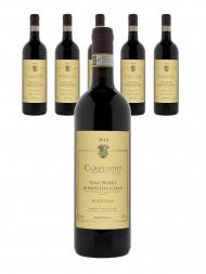 Carpineto Vino Nobile di Montepulciano Riserva 2016 - 6bots