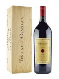 Tenuta Dell'Ornellaia Masseto 2000 1500ml