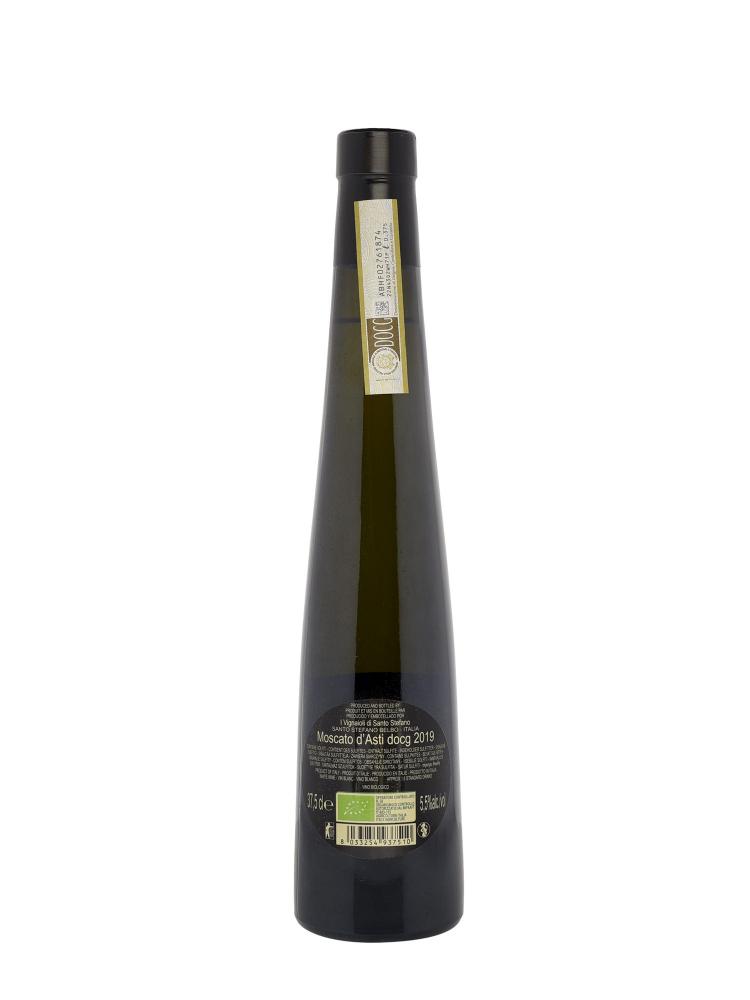 Moscato D'Asti Santo Stefano DOCG 2019 375ml