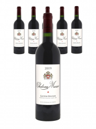 Ch.Musar 2009 - 6bots