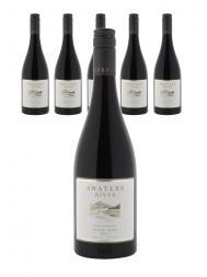 Awatere Valley Pinot Noir 2015 - 6bots