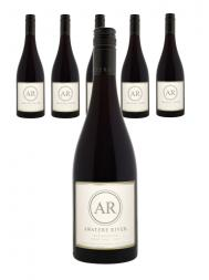 Awatere Valley Pinot Noir 2018 - 6bots