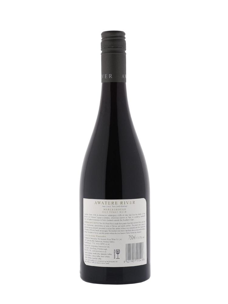 Awatere Valley Pinot Noir 2015
