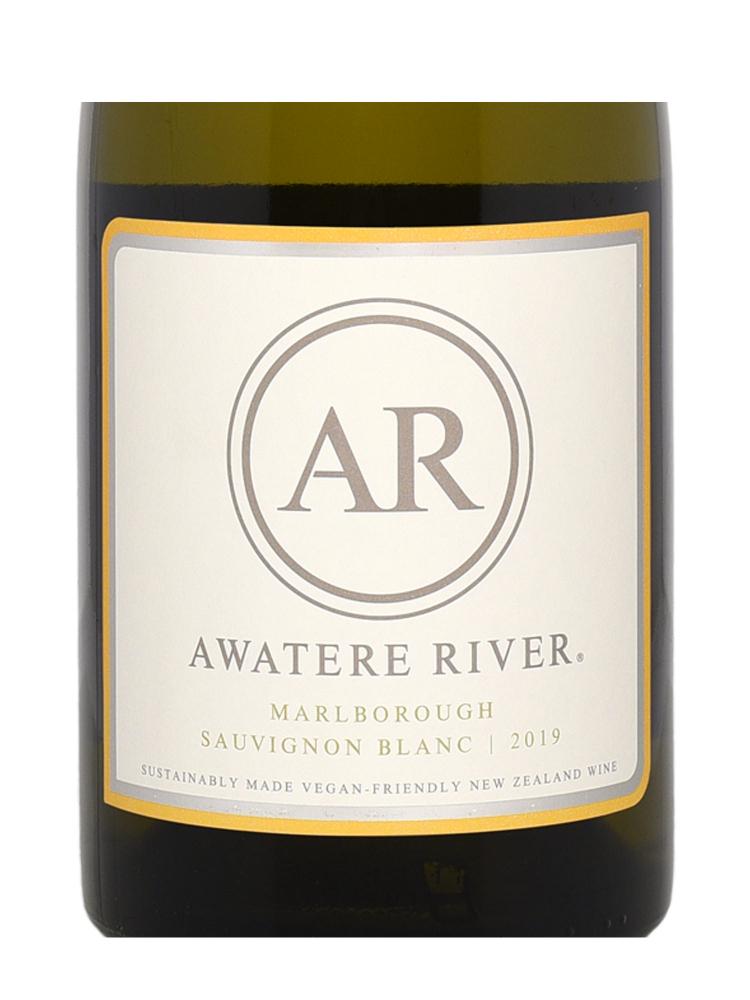 Awatere Valley Sauvignon Blanc 2019 - 6bots