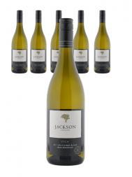 Jackson Estate Stich Sauvignon Blanc 2011- 6bots