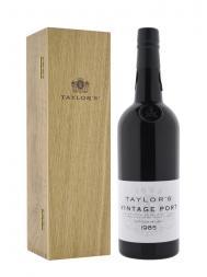 Taylor 1985 w/box