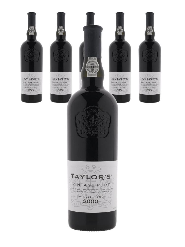 Taylor 2000 - 6bots